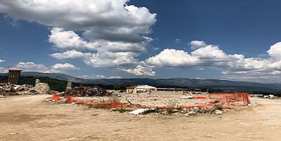 Regione Lazio. La commemorazione a due anni dal sisma