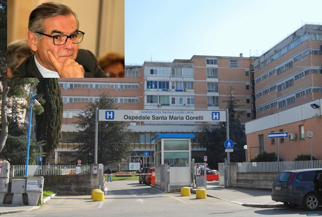 Un comitato per il nuovo Ospedale di Latina, col Project financing non costerebbe un euro di risorse pubbliche