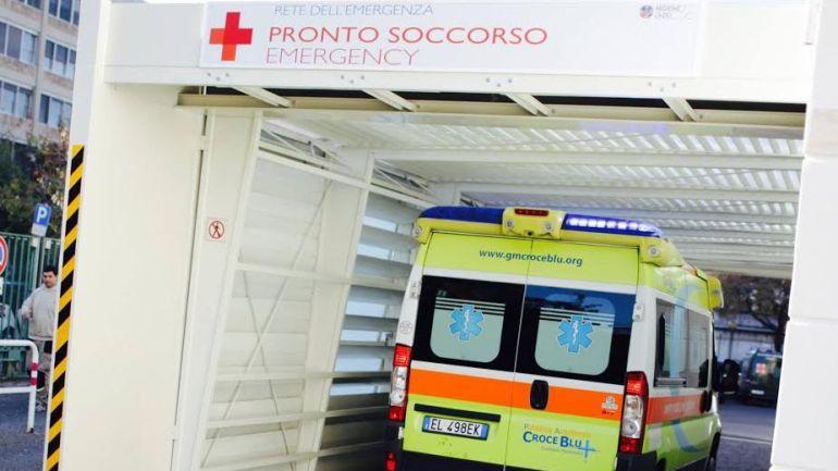 """Sanità Velletri. 400 mila euro per nuova """"Camera Calda"""""""