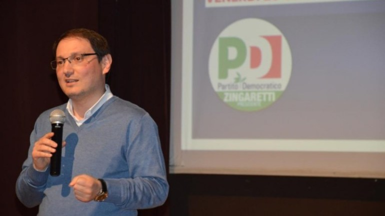 Sanità. 674 mila euro per l'Obi del Fiorini di Terracina, La Penna (PD) plaude al grande lavoro fatto dalla regione, gli altri come il Cuculo