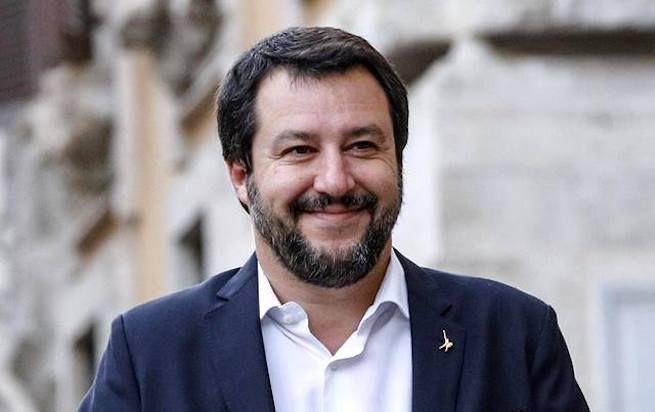 Latina, Lega:domani presentazione della Festa con Salvini