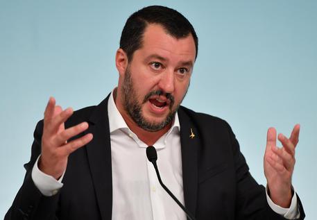 """Latina, Lega Lazio """"Domani Salvini interviene alle 19.30"""""""