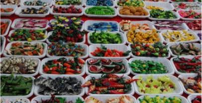 World Food Day, l'impegno della Regione Lazio per un accesso consapevole al cibo