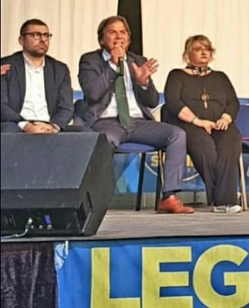 L'Unione Artigiani di Latina alla tavola rotonda della Lega