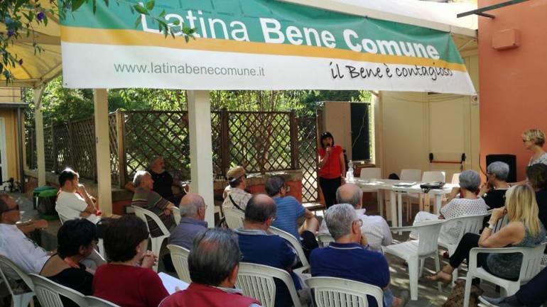 Latina – Comune. Diserzioni in maggioranza