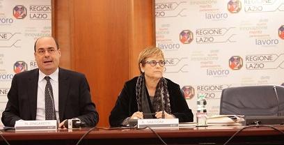 Moody's conferma il rating della regione Lazio