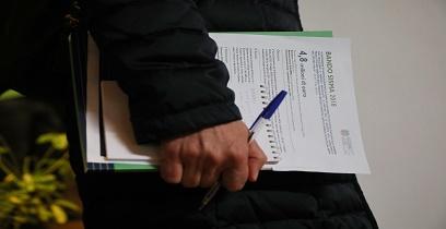 Regione Lazio. Sisma:nuovo bando da 4.8 milioni di euro per lo sviluppo