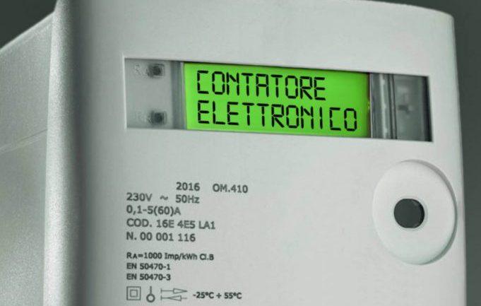 Latina. Energia elettrica:La truffa con il contatore
