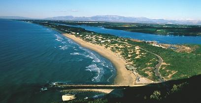 Difesa della costa:siglato protocollo con i Comuni di Latina e Sabaudia