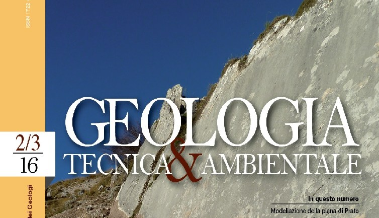 Roma. La Terra vista da un professionista: A scuola con il Geologo – II edizione