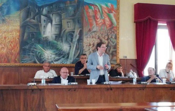 """Roma. La Penna (PD): """"Solidarietà al popolo terracinese"""""""