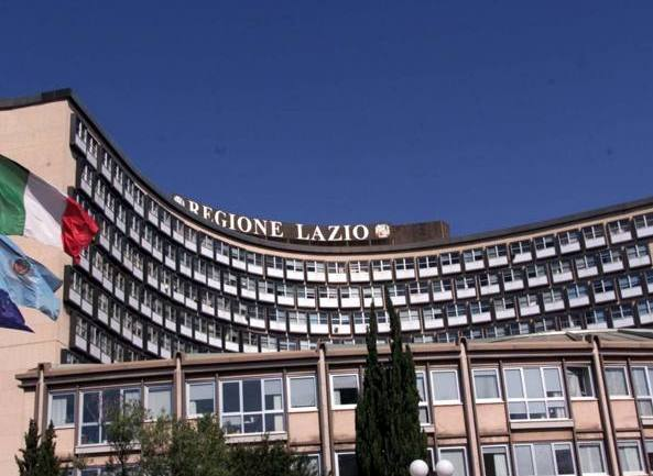 """La Regione Lazio con """"Più libri più liberi"""""""