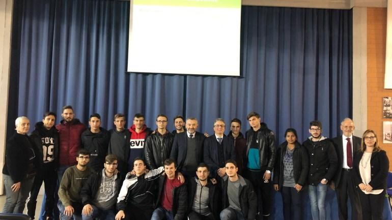 Alternanza Scuola-Lavoro, partito il progetto che coinvolge Comune di Cori e Istituto Marconi di Latina