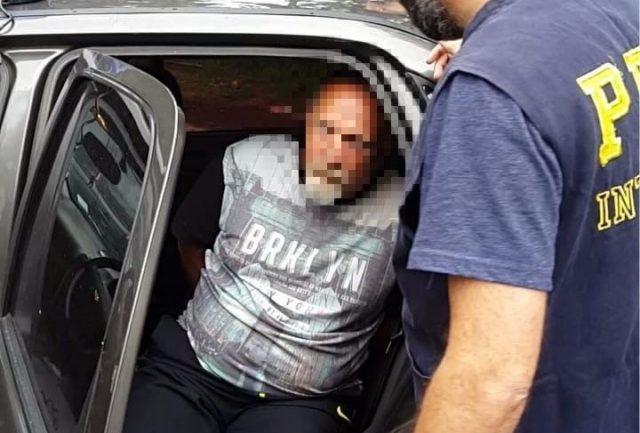 In Argentina arrestato latitante pontino
