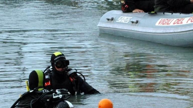 Terracina. La barca si rovescia sul lago, muore affogato Giulio Pagliaroli