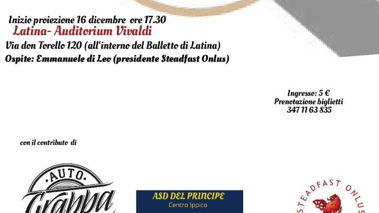 """Latina. Il 16 dicembre l'anteprima Nazionale del reportage: """"Benin City-la città della tratta"""""""