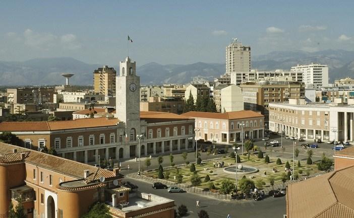 Latina. 5oo mila euro per un collegamento ciclabile in centro