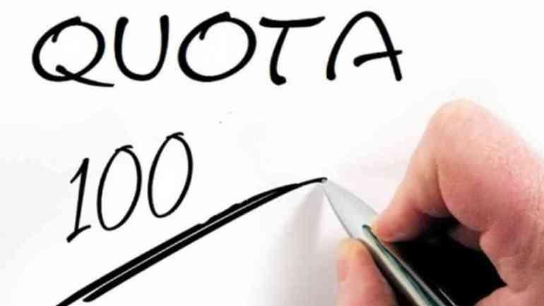 Pensione quota 100, boom di domande nel Lazio