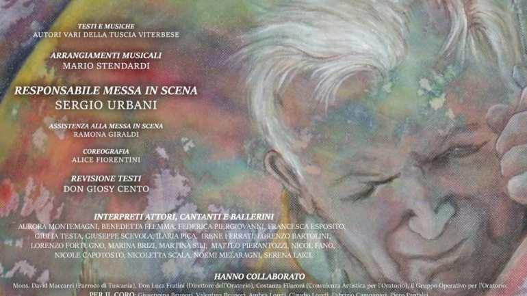 """Priverno. """"Karol il Grande"""", il nuovo musical per San Giovanni Paolo II"""