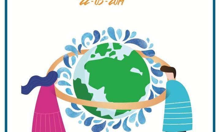 Terracina. Lagambiente Pisco Montano con Acqualatina alla giornata mondiale dell'acqua