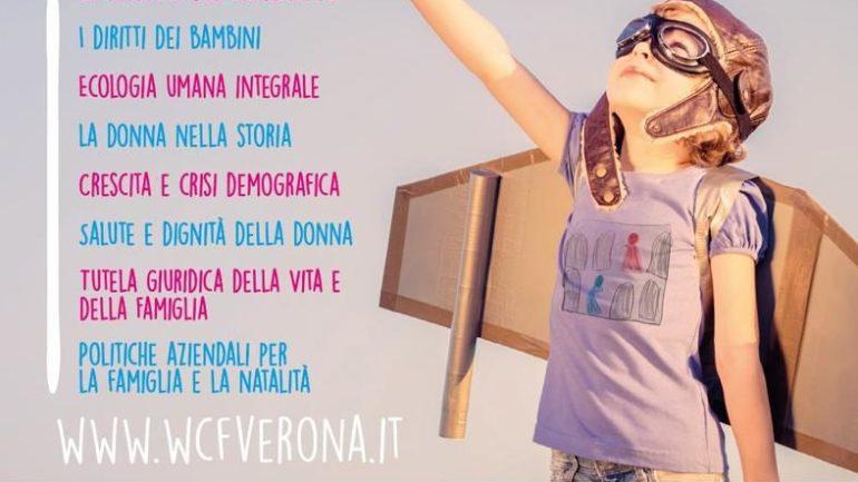 """Verona. XIII congresso mondiale delle famiglie. Il presidente Di Leo: """"Riformare la 104 e più posti letto per cure palliative"""""""