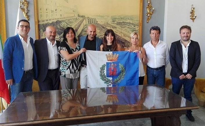Terracina. Piccola storia triste di natura politica e umana