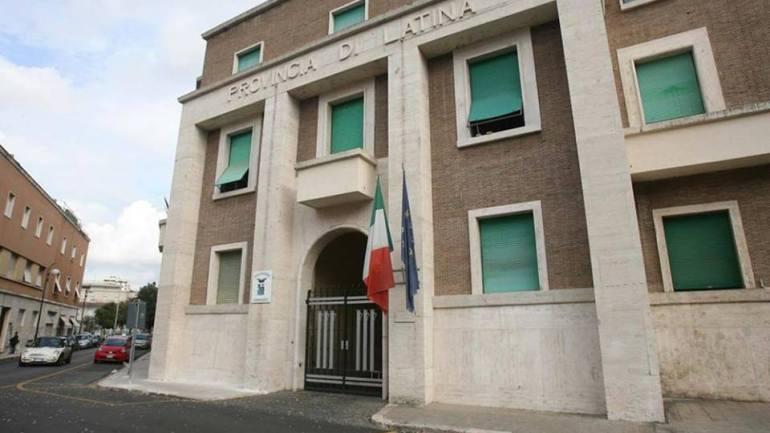 Latina – elezioni provinciali. Forza Italia presenta la lista dei candidati