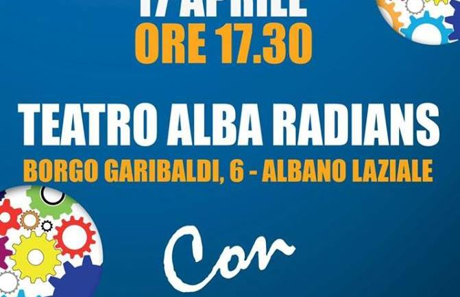 Albano Laziale. Palozzi/Aracri e le Officine del Futuro