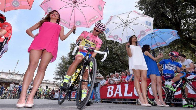 Passa il Giro d'Italia, scuole chiuse a Cisterna di Latina