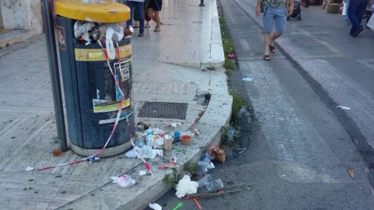 Latina. Terra Pontina: Il Comune inerme anche sui rifiuti