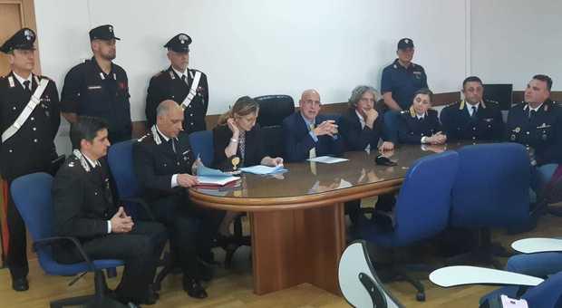 Pontinia. Chiusura SEP:Comitati soddisfatti dopo anni di denunce