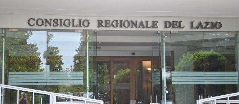 Consiglio regionale, passa la mozione sul Corridoio Roma – Latina