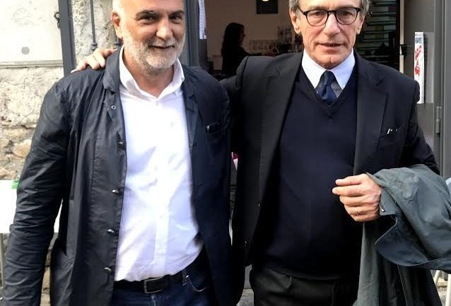 "Europa: ""da Tajani a Sassoli"""