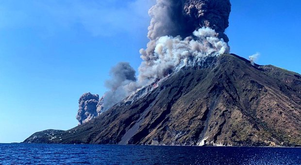 Eruzione Stromboli, geologi:velocizzare i piani di emergenza