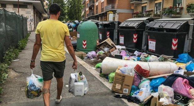 """Regione. Emergenza rifiuti nel Lazio:Simeone (FI) """"Zingaretti si dimetta"""""""