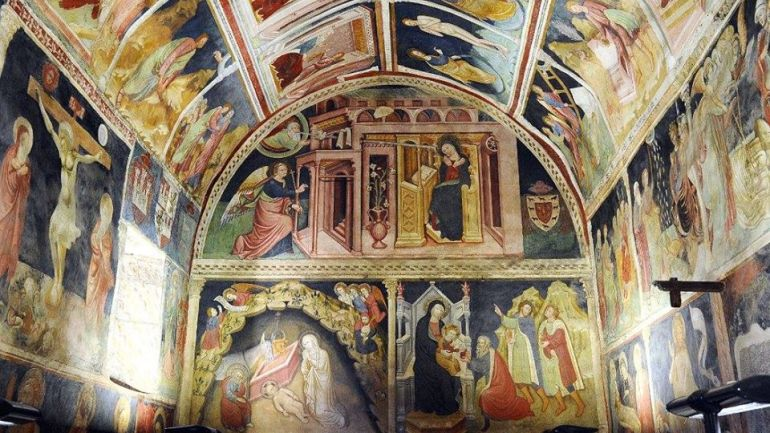Giornate Europee del Patrimonio, a Cori ingresso gratuito e visite guidate