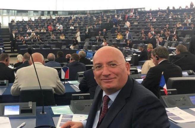 Adinolfi (Lega):La commissione controllo ai richiedenti asilo censura..