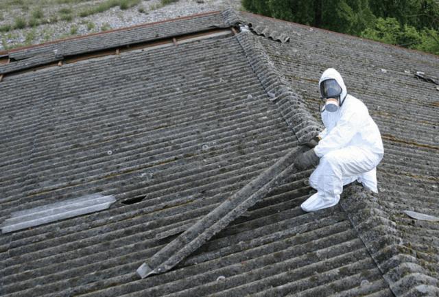 Amianto:in Italia 6000 persone all'anno continuano a morire per l'amianto