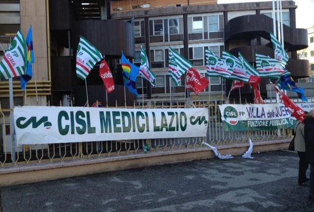 Cisl medici scrive al Ministro dell'Interno:basta aggressioni agli operatori sella sanità