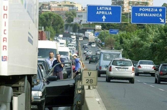 Roma – Latina, incontro Regione – Mit avvenga in tempi brevi