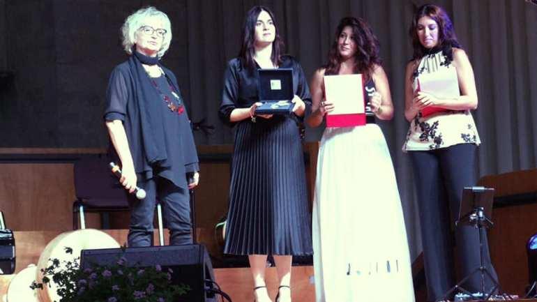 Premio Camilla – Città di Priverno 2019, i nomi dei vincitori