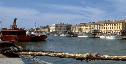 Regione Lazio, 540mila euro per la pesca