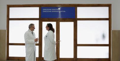 Accordo di programma, 173 mln per edilizia sanitaria