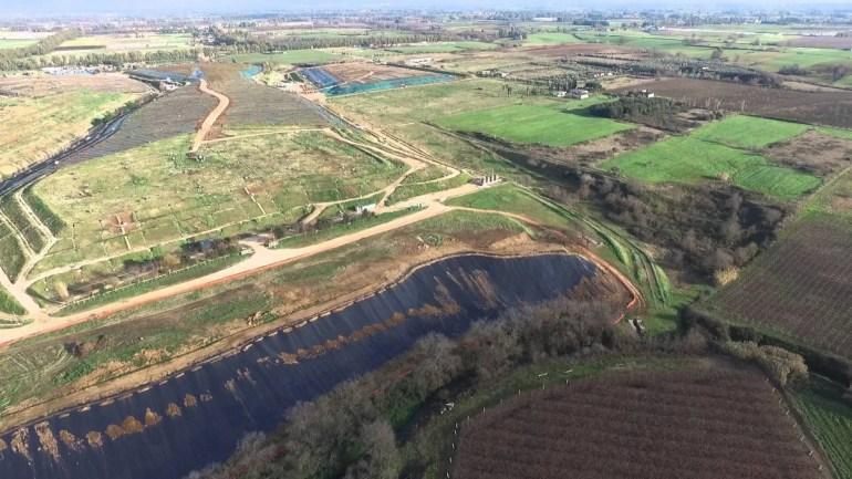 Latina – Borgo Montello: No all'ampliamento della discarica