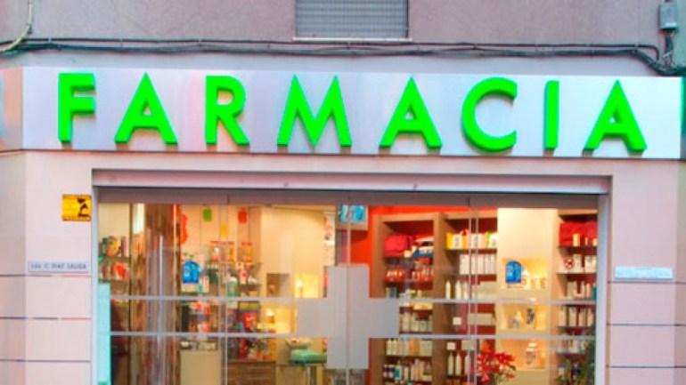 Latina – Frosinone. Per vendita medicinali senza ricetta nei guai 16 farmacisti