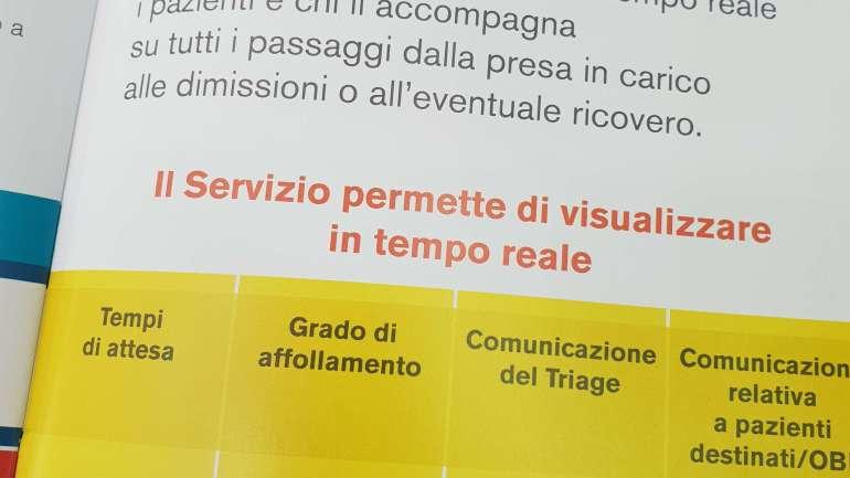"Simeone (FI):""Bene lapp ""Realtime"" al San Camillo"""