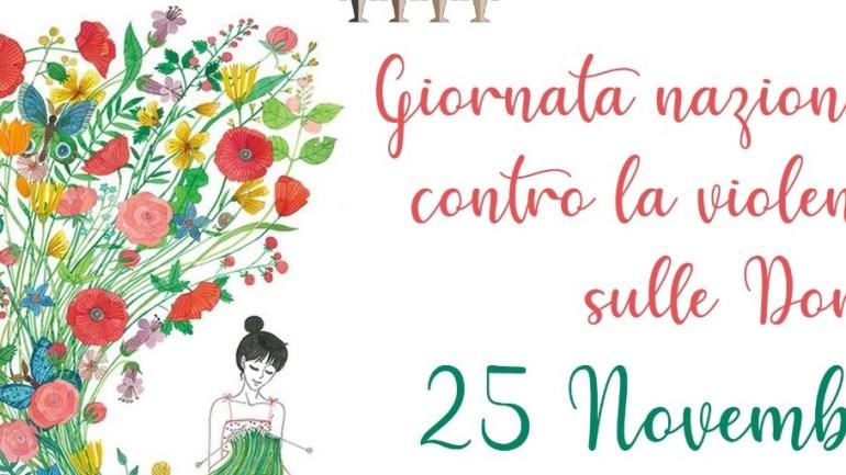Giornata Nazionale contro la Violenza sulle Donne, a Giulianello l'iniziativa di 'Chi dice donna…'