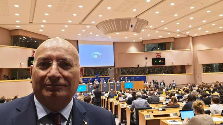 Adinolfi (Lega): «Questa Europa dietro la tutela dell'ambiente nasconde la difesa degli interessi delle multinazionali e della finanza globale»