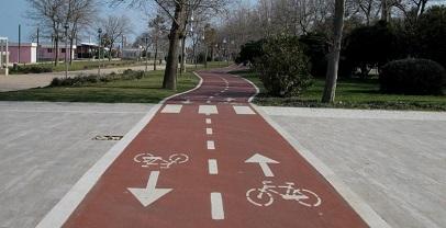 Mobilità:4mln di euro per il completamento della ciclabile Roma – Fiumicino