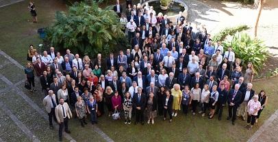 La Regione Lazio presente all'assemblea della CRPM